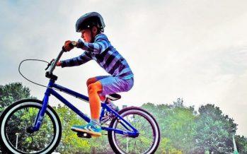 Disminuye la aptitud física de los niños en los últimos 20 años