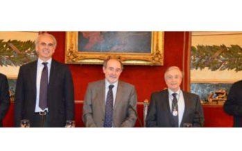Jornadas sobre Avances Científicos de la Medicina del Deporte en la RANM