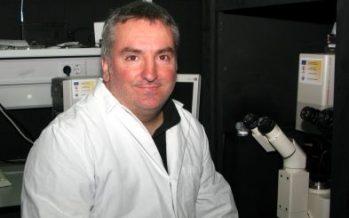 """Raúl M. Luque: """"Hemos descubierto un biomarcador para el cáncer de próstata"""""""