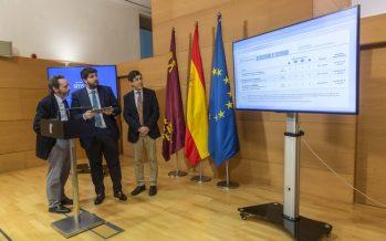 Murcia presenta una aplicación que permite al paciente contactar telemáticamente con su médico