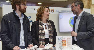 """""""Próxima estación: prevención del ictus"""" llega a Bilbao para sensibilizar sobre el Ictus"""