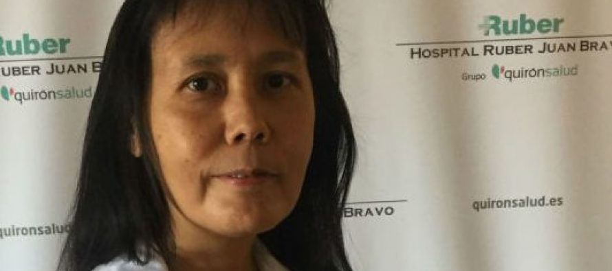 Dra. Elena Ortiz