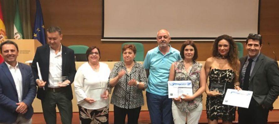 La prevención y la promoción de la salud, premiadas en la I Edición de los premios SEDAP-SAS