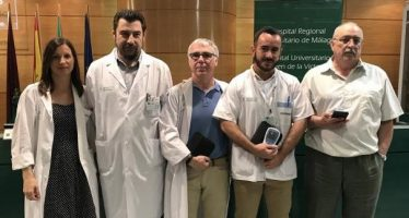 Una App recuerda las dosis y controla la coagulación de los pacientes