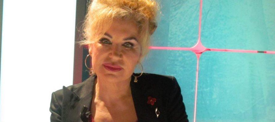 """Dra. Guerra: """"Hay mujeres que no han tenido acné en su adolescencia y les aparece a los 20 años"""""""