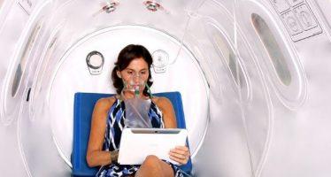 Existen más de 13 indicaciones de tratamiento en cámara hiperbárica