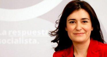 Carmen Montón: «La homeopatía no tiene evidencia científica»