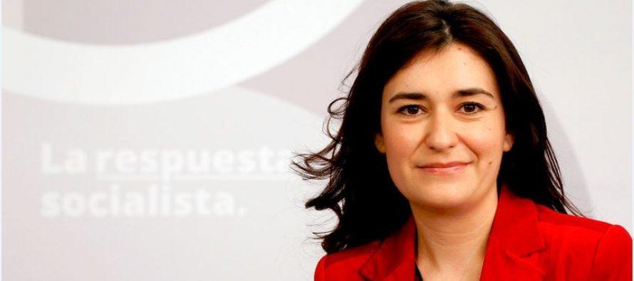 """Carmen Montón: """"La homeopatía no tiene evidencia científica"""""""