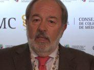 """Dr. Carmona: """"Nuestra sanidad es una de las mejores del mundo gracias al esfuerzo de los médicos"""""""