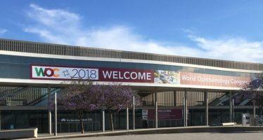 El Congreso Mundial de Oftalmología reúne a más de 10.000 expertos
