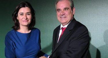 """Jesús Aguilar: """"Se debe promover una mayor integración asistencial de la red de Farmacias"""""""