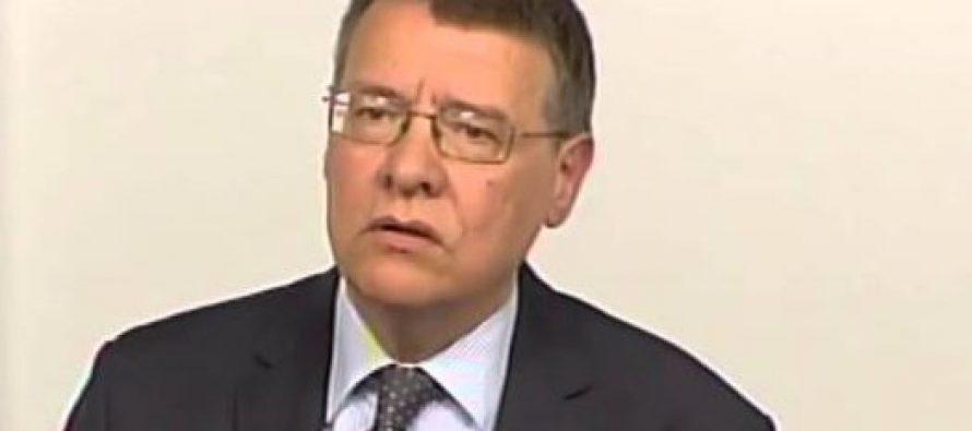 """Jordi Sevilla: """"Debemos regular la colaboración público-privada y poner al paciente en el centro"""""""