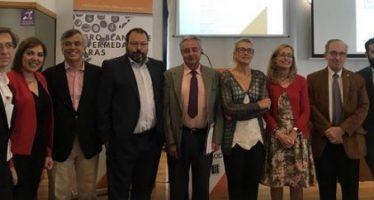 Lanzan el primer Libro Blanco de las Enfermedades Raras en España