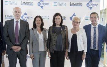 """Carmen Montón:""""En investigación, la industria está desarrollando un papel importante"""""""