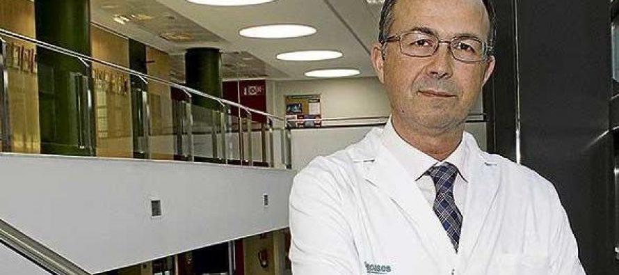 """Dr. Córdoba: """"La primera menstruación se está adelantando un año a causa de la alimentación"""""""