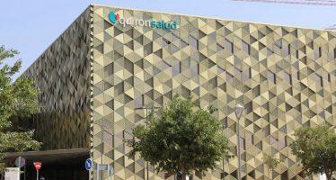 El nuevo hospital Quirónsalud Córdoba comenzará su actividad en septiembre