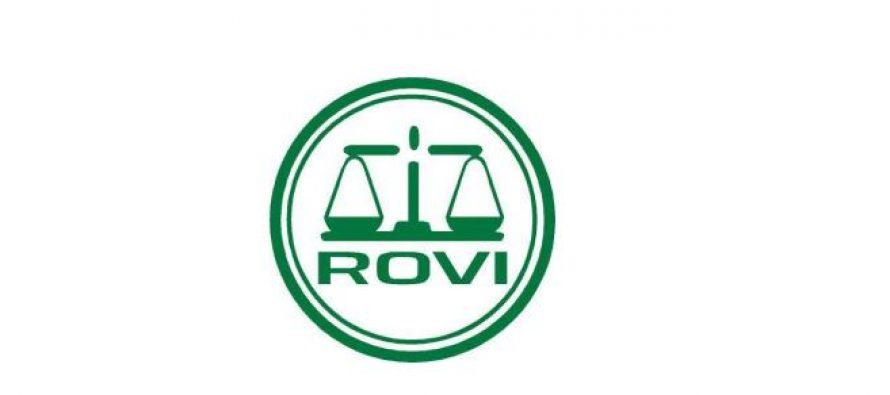 Rovi anuncia un acuerdo con Sandoz para distribuir y comercializar su biosimilar de enoxaparina