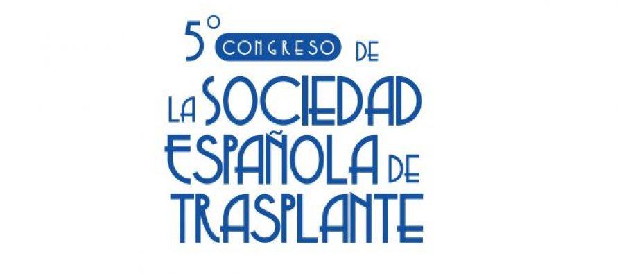 V Congreso de la Sociedad Española de Trasplante