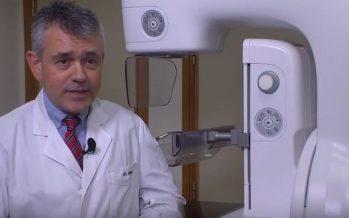 La Clínica Universidad de Navarra incorpora el mamógrafo más avanzado de Europa