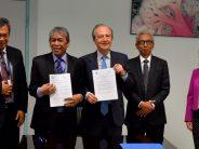 Pharmamar promoverá la investigación de la biodiversidad marina