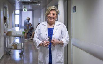 """Dra. Lluch: """"En el cáncer de mama, solo del 5% al 10% es hereditario"""""""