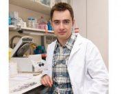 """Héctor Palmer: """"La células tumorales durmientes son resistentes a los tratamientos existentes"""""""