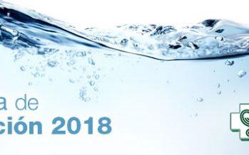 El papel del farmacéutico en la promoción de la hidratación