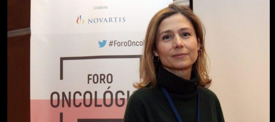 Farmacéuticos de La Coruña felicitan a la nueva directora de la AEMPS