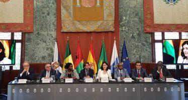 Montón respalda las actuaciones de la OMS en el continente africano