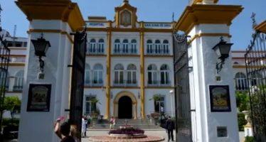 El Hospital de San Juan de Dios cumple 75 años con una ampliación de sus instalaciones