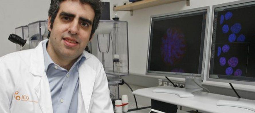Localizan una firma epigenética que predice la respuesta del tratamiento en cáncer de pulmón