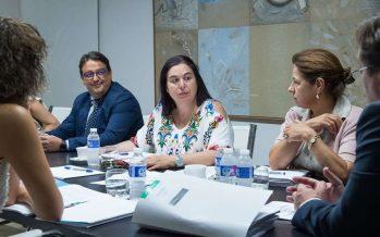 Extremadura prepara el nuevo Hospital Universitario de Cáceres