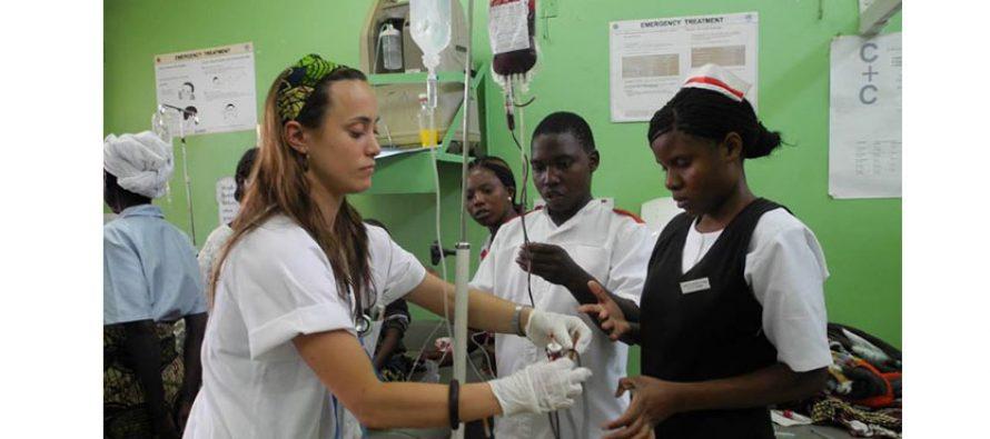 La Asociación Malawi-Salud lucha contra la mortalidad materno-infantil en Malawi