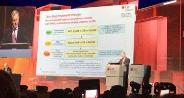 Cardiólogos europeos abordan el control de los medicamentos genéricos
