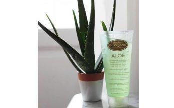 Hidrata tu piel y tu pelo después de tomar el sol