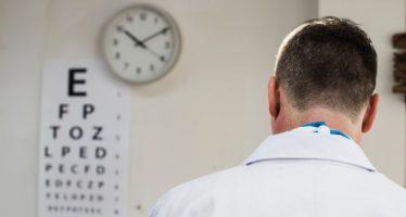 Insignias con levadura para proteger a los médicos de las radiaciones