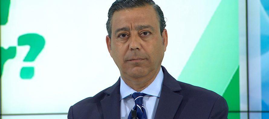 Dr. Óscar Castro Reino