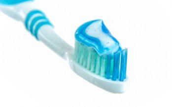 Añadir nanopartículas en las pastas de dientes puede ayudar a prevenir las caries