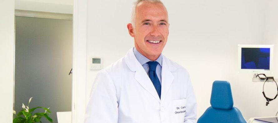 """Dr. Saga: """"Lasialoendoscopiaes una técnica que evita la necesidad de realizar cirugía abierta"""""""