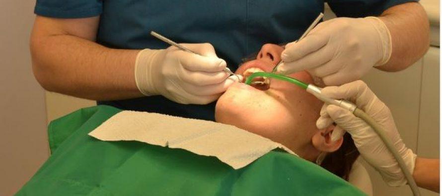 Una bacteria de la boca puede indicar el desarrollo de artritis reumatoide