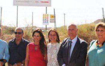 Vinalopó Salud inicia las obras del Centro de Salud Integrado de Aspe