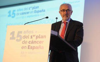 El diagnóstico molecular y los tumores raros, nuevos objetivos de la Estrategia en Cáncer