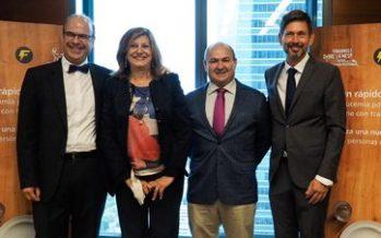 Novo Nordisk lanza Fiasp, la primera insulina de acción inmediata