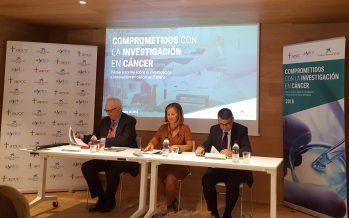 Primer informe sobre la investigación e innovación en cáncer en España