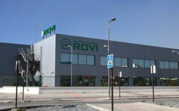 Rovi inicia la comercialización de su biosimilar de enoxaparina en España