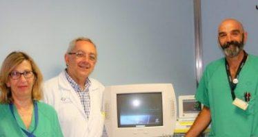 El Hospital de La Candelaria realiza una técnica manual para evitar cesáreas si el bebé viene de nalgas