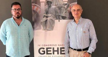 IV Congreso Nacional del Grupo de Estudio de las Hepatitis Víricas