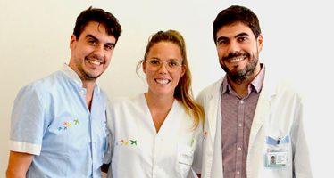La Unidad del dolor del Hospital de Dénia introduce la fisioterapia para mejorar los tratamientos