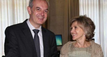 España firma un acuerdo con Andorra para promocionar la donación de sangre