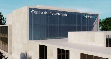 España contará con protonterapia contra el cáncer a partir del año 2019